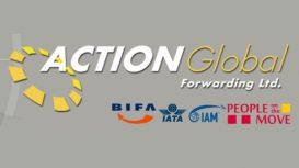 Action Global Forwarding Limitied