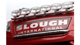 Slough International Freight & Packaging